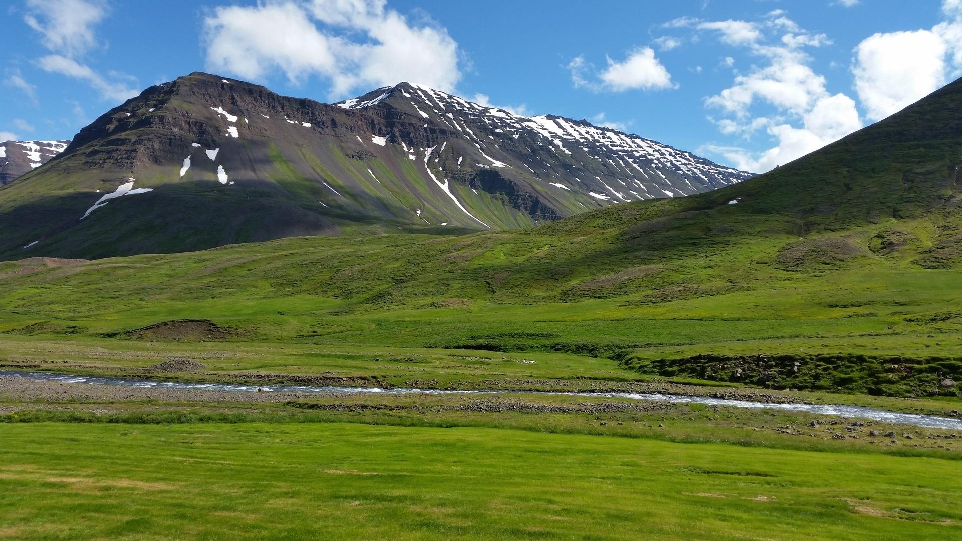 29 juin : de Dalvik à Holar