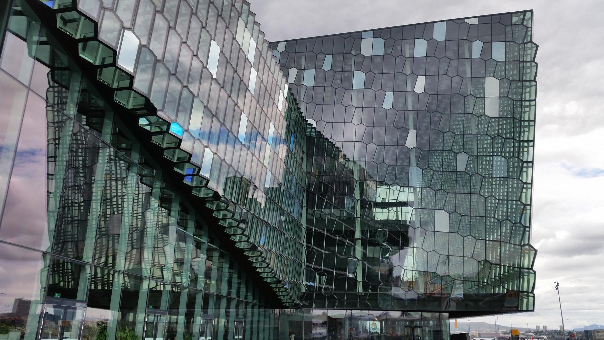 16 juillet : Reykjavik