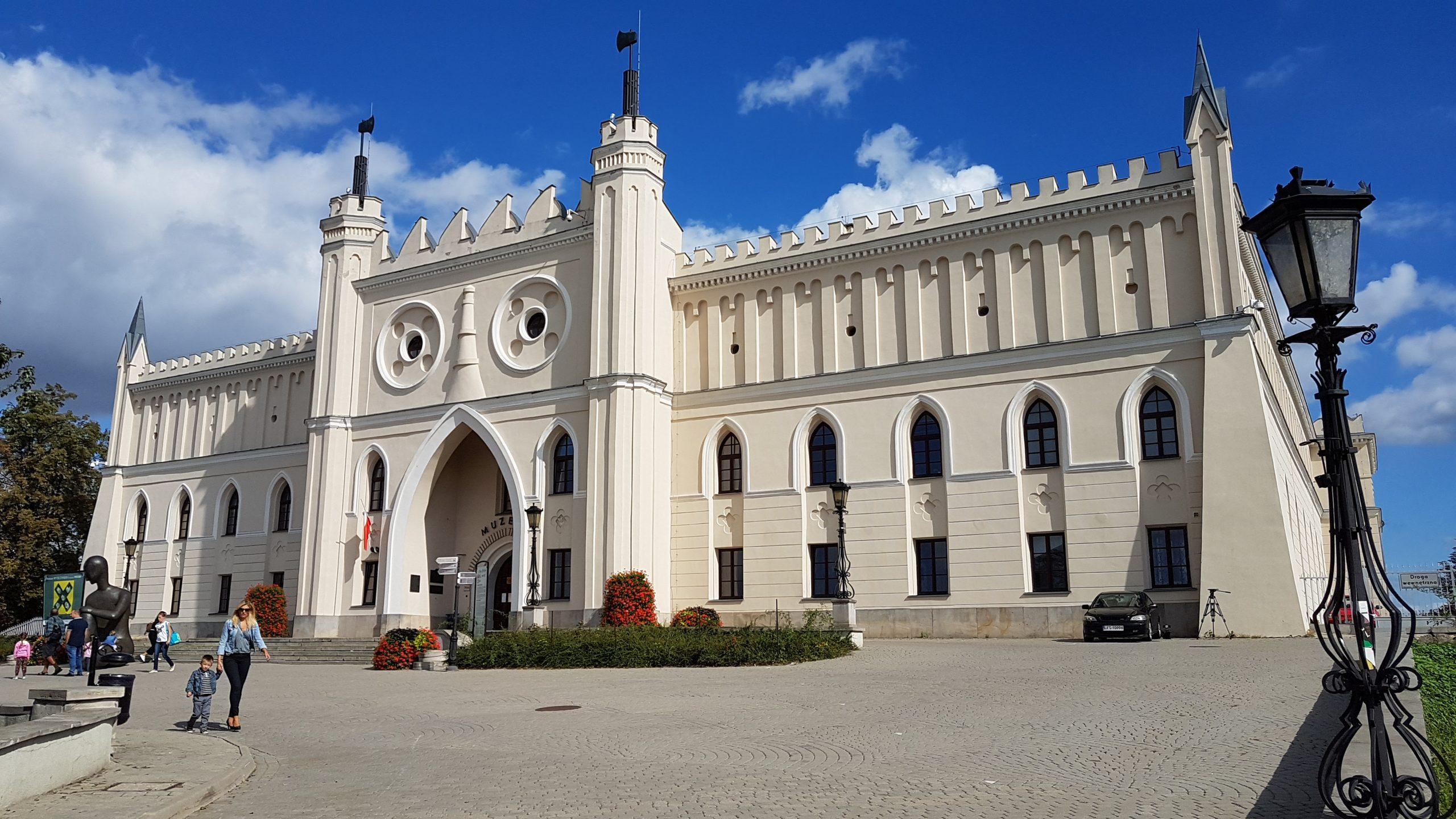 15 et 16 septembre : Lublin