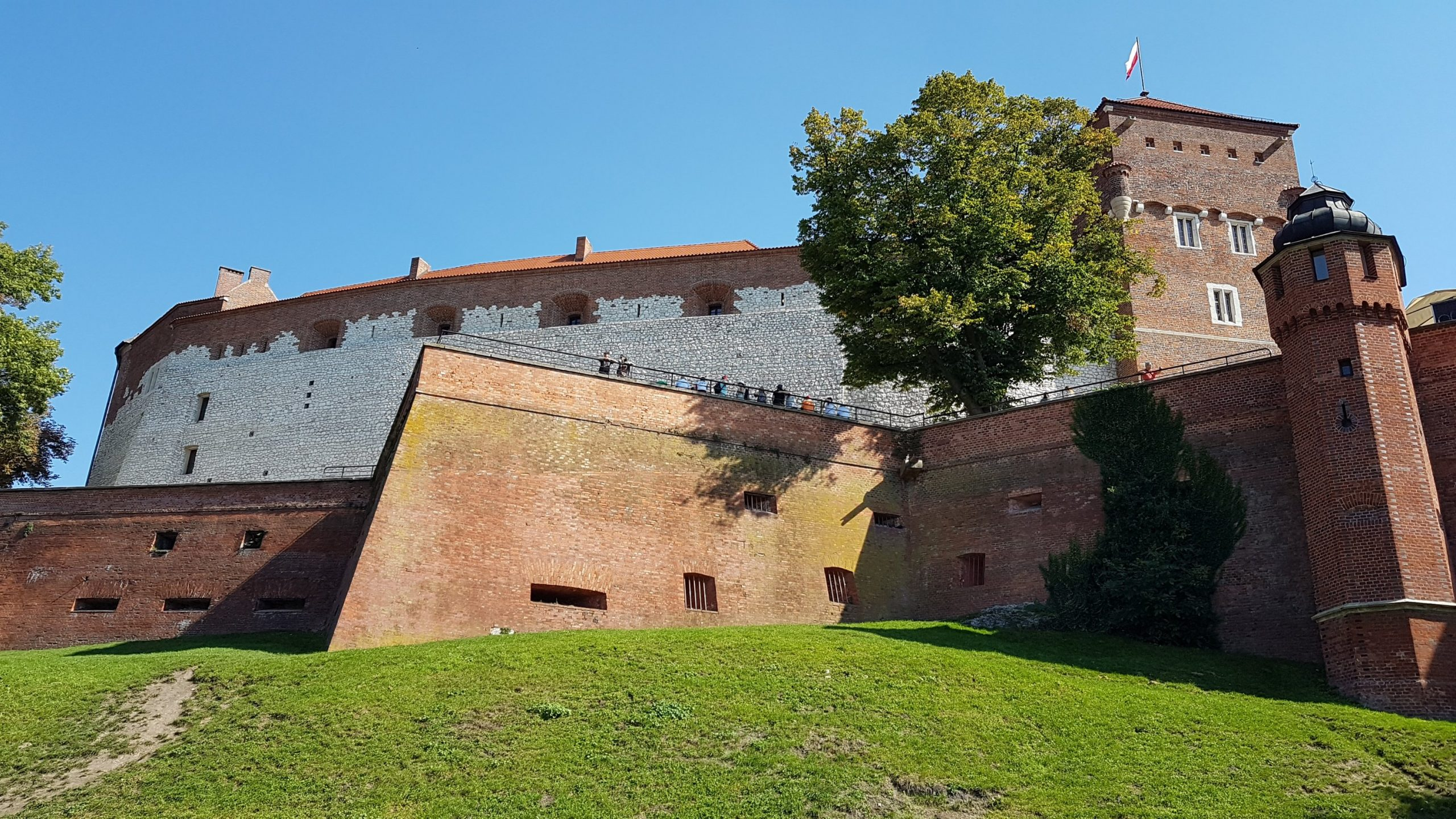 18 et 19 septembre : Cracovie