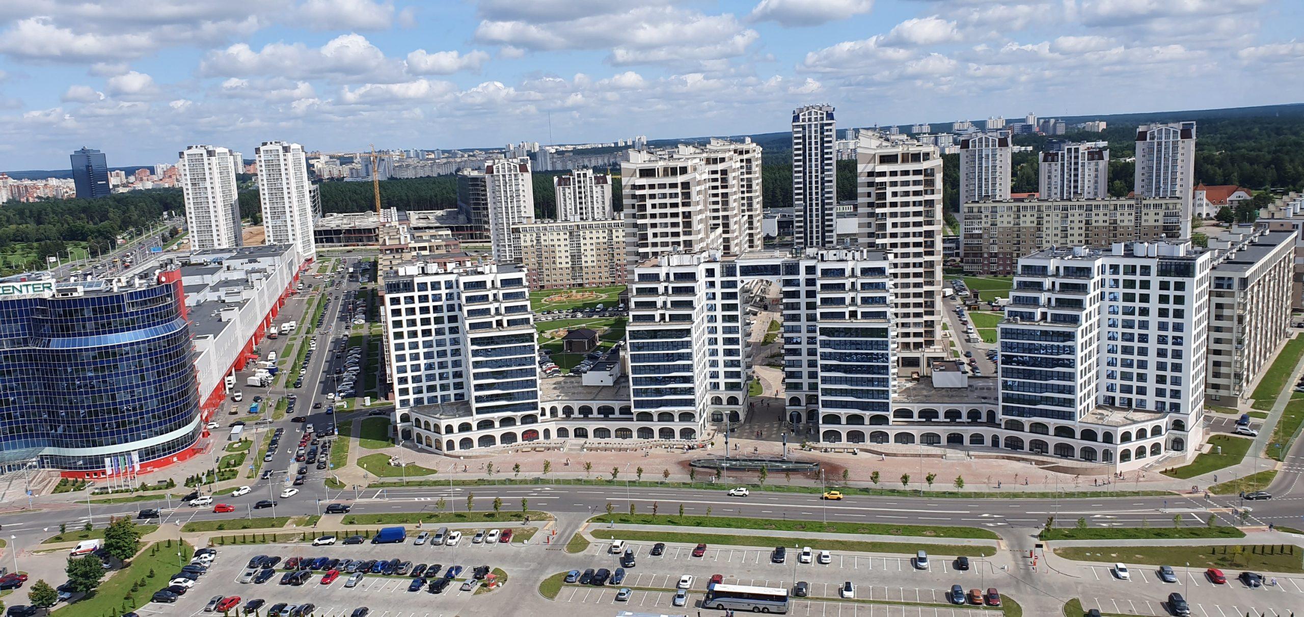 10 août : Minsk - jour 4