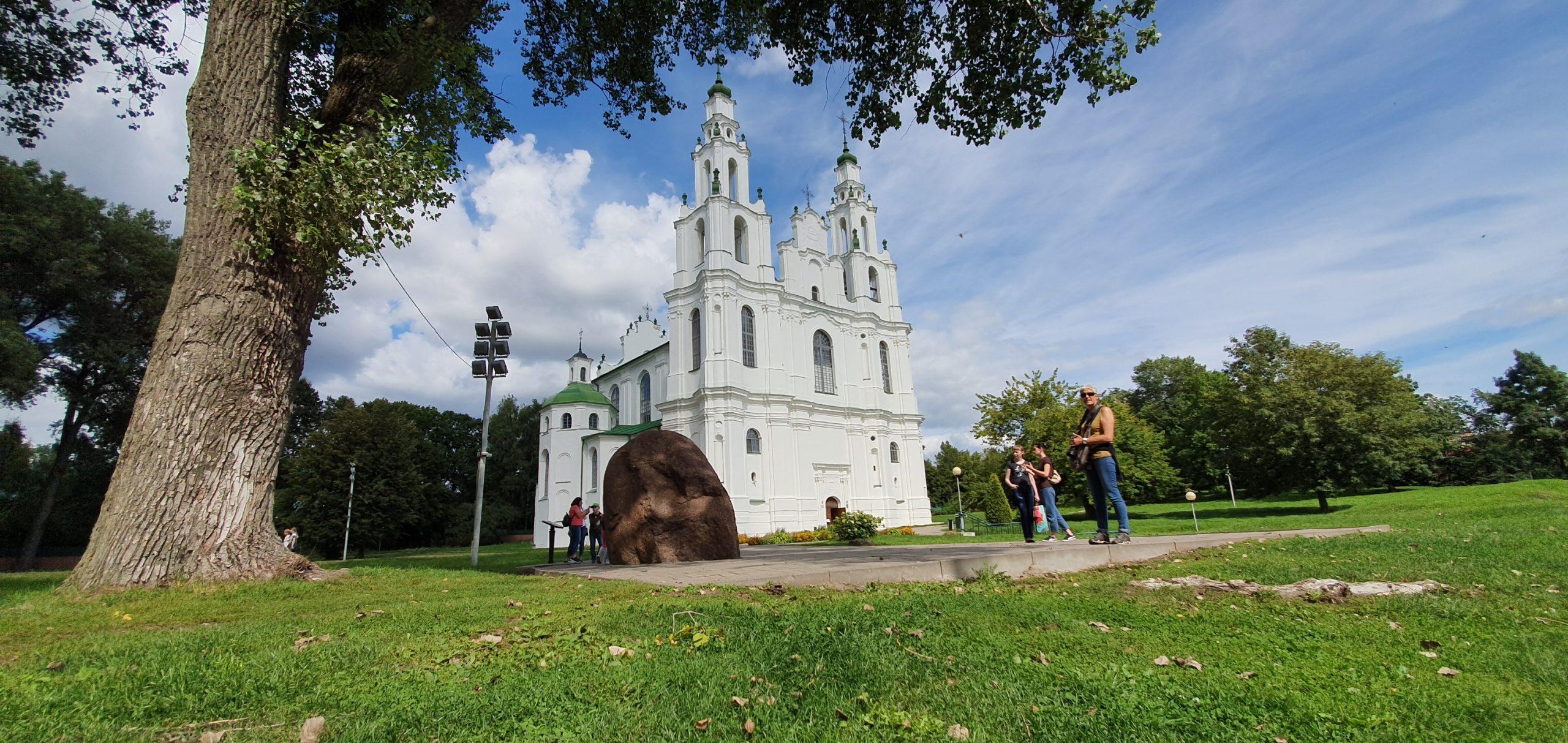 16 août : Polotsk