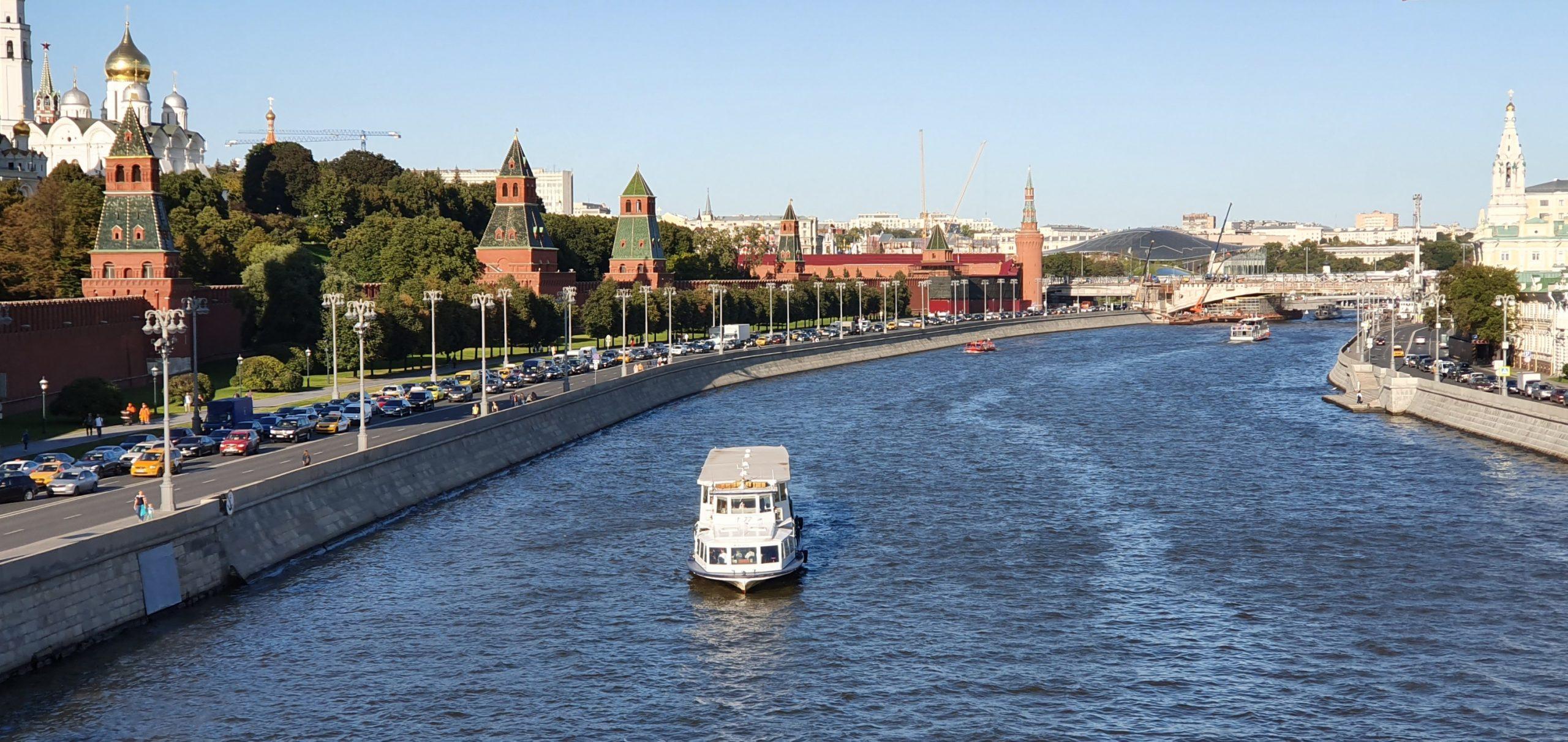 28 août : Moscou - jour 4