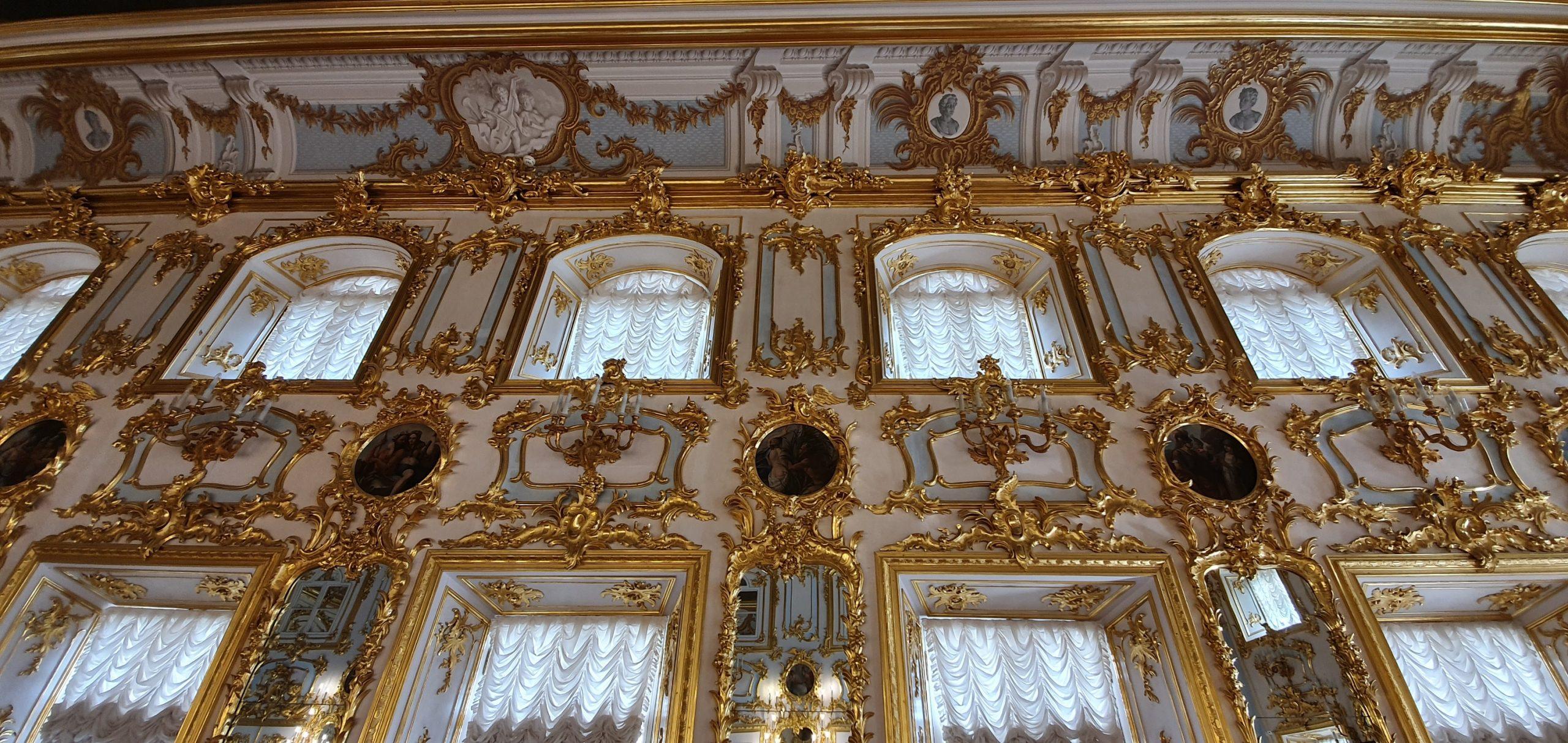 5 septembre : Saint-Pétersbourg - jour 3