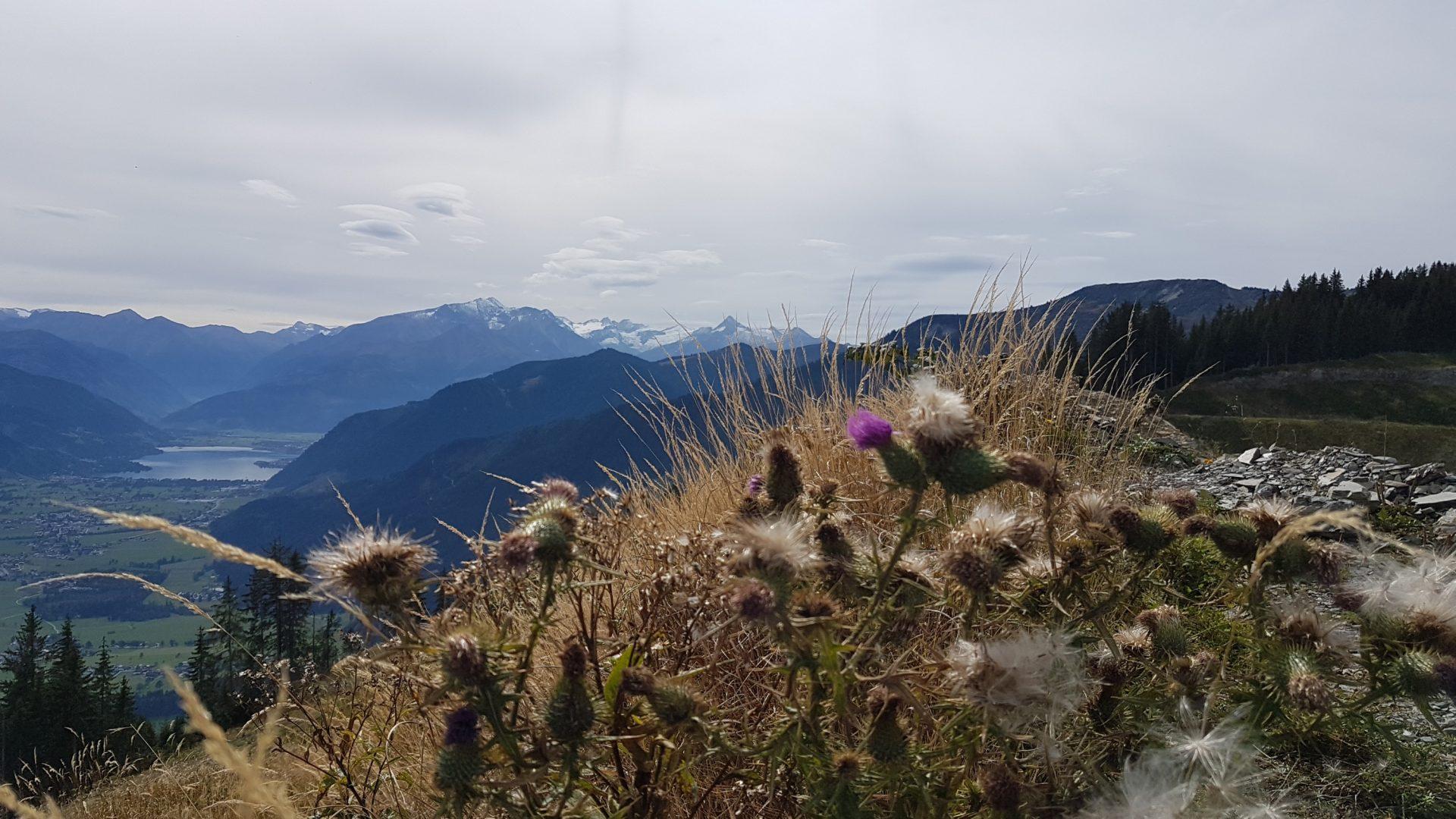 20, 21 et 22 septembre : Le Tyrol