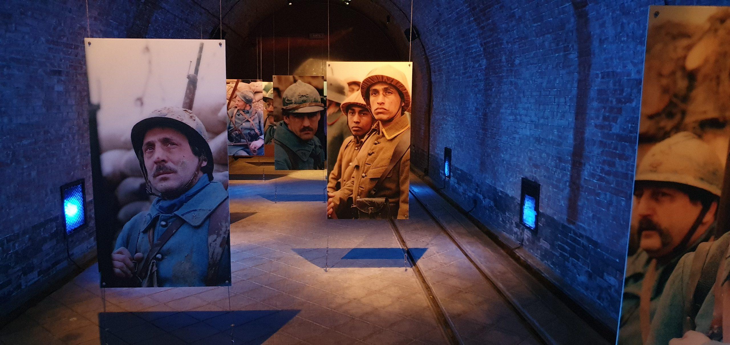 8 septembre : Verdun