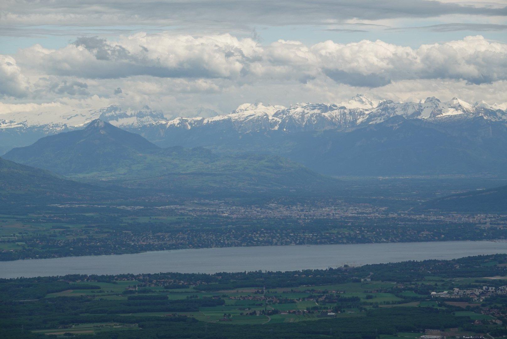 24 mai : Montrond