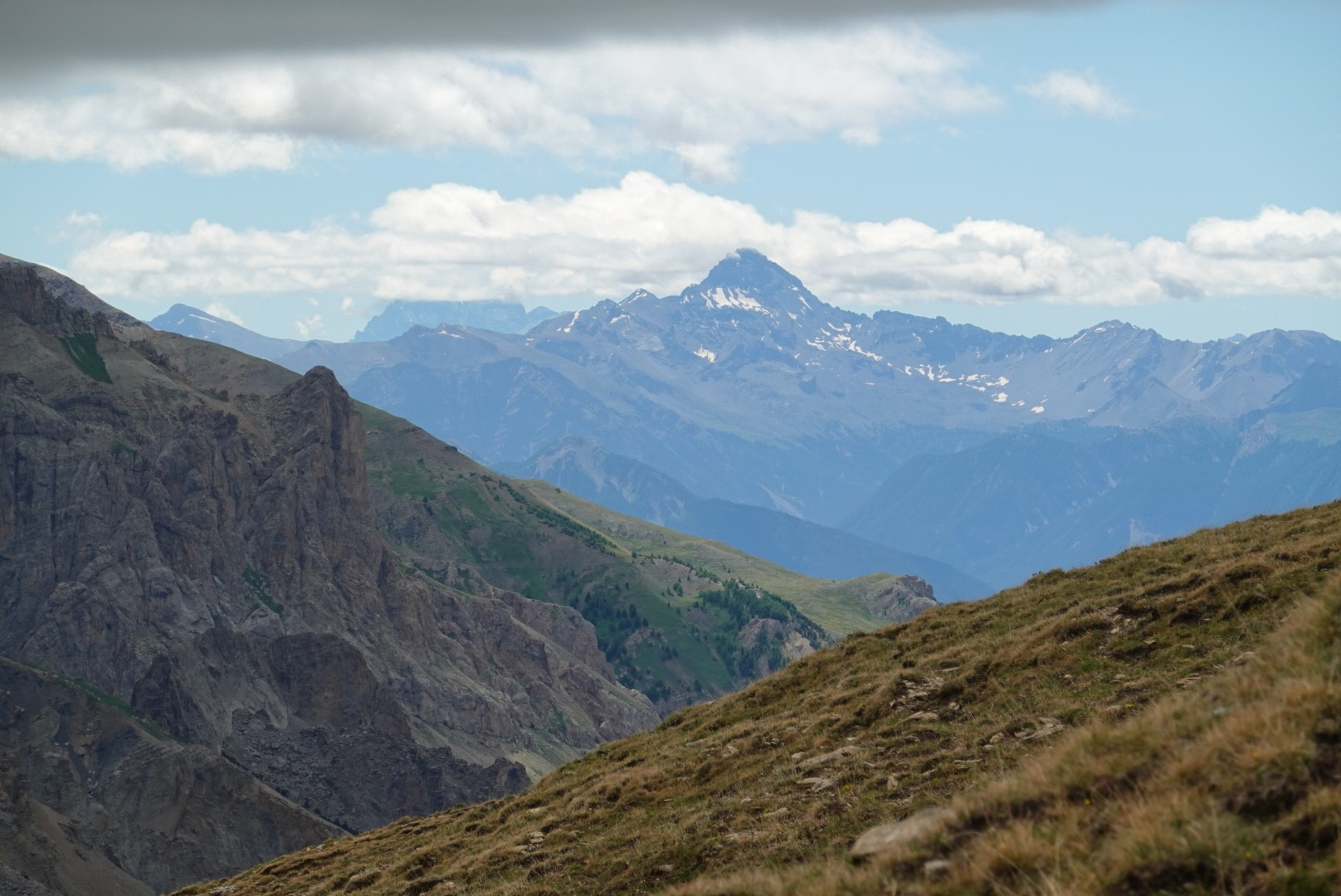 5 juillet : Cols du Galibier et du Télégraphe