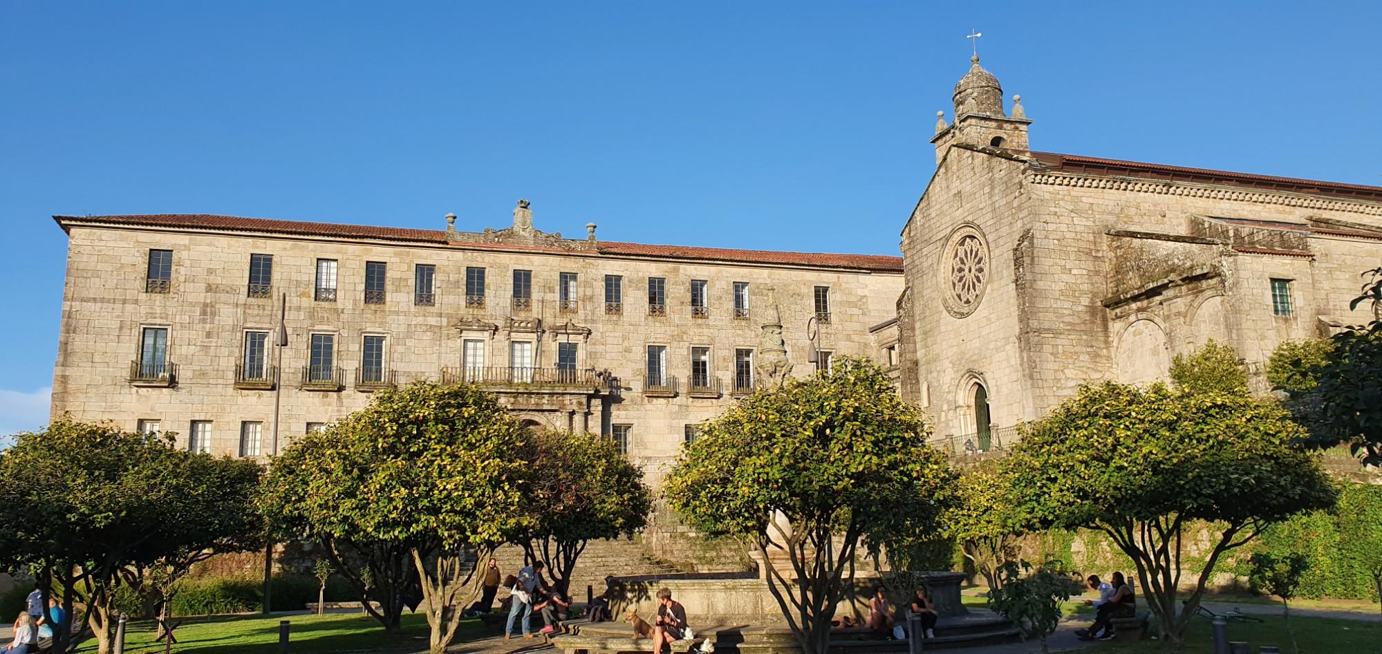 23 septembre : Sur la route du Portugal