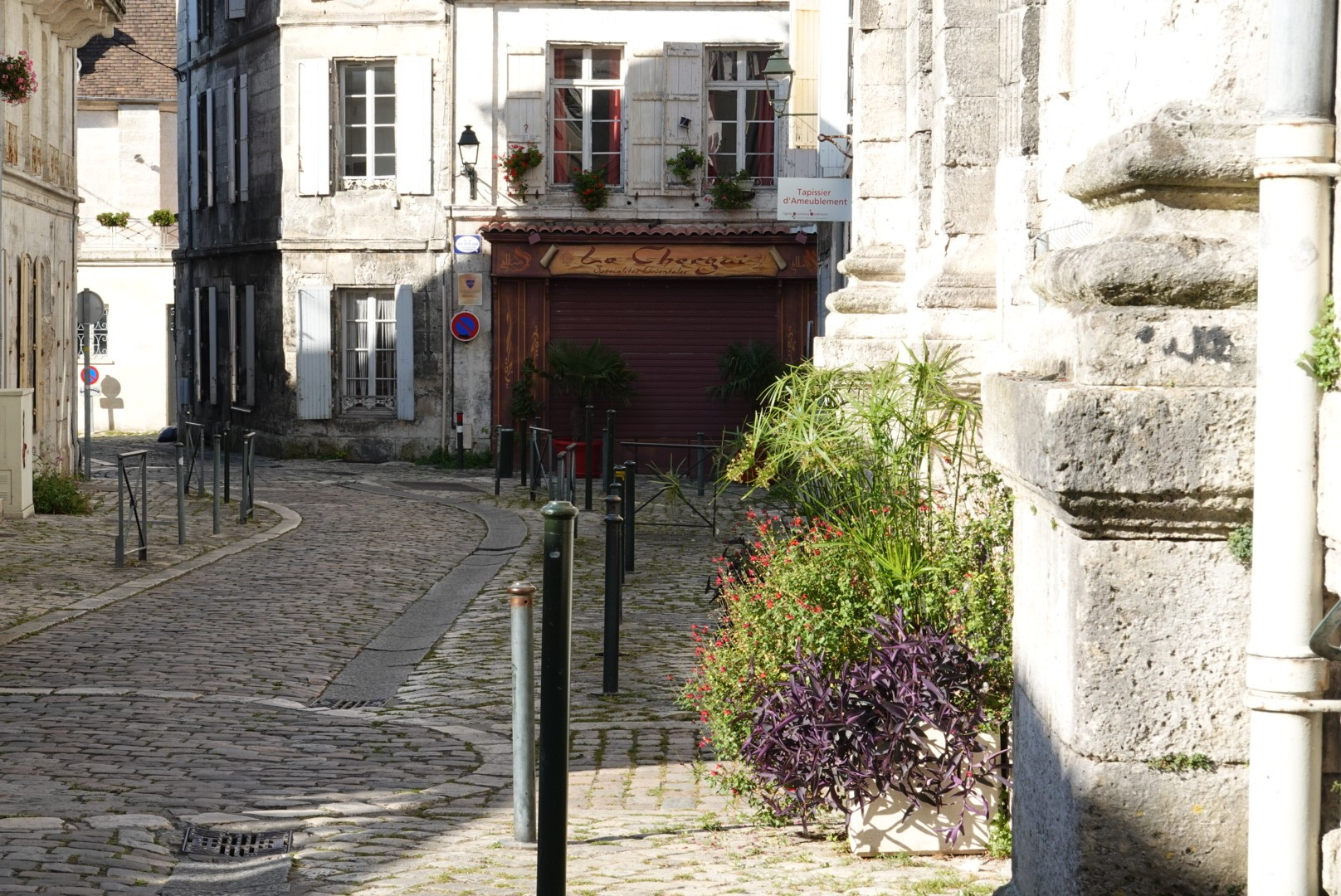 5 septembre : Angoulême