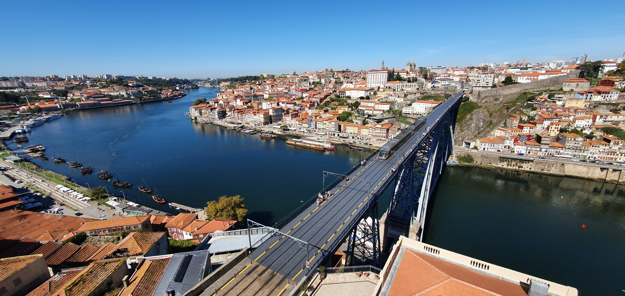 4 octobre : Porto 1/3