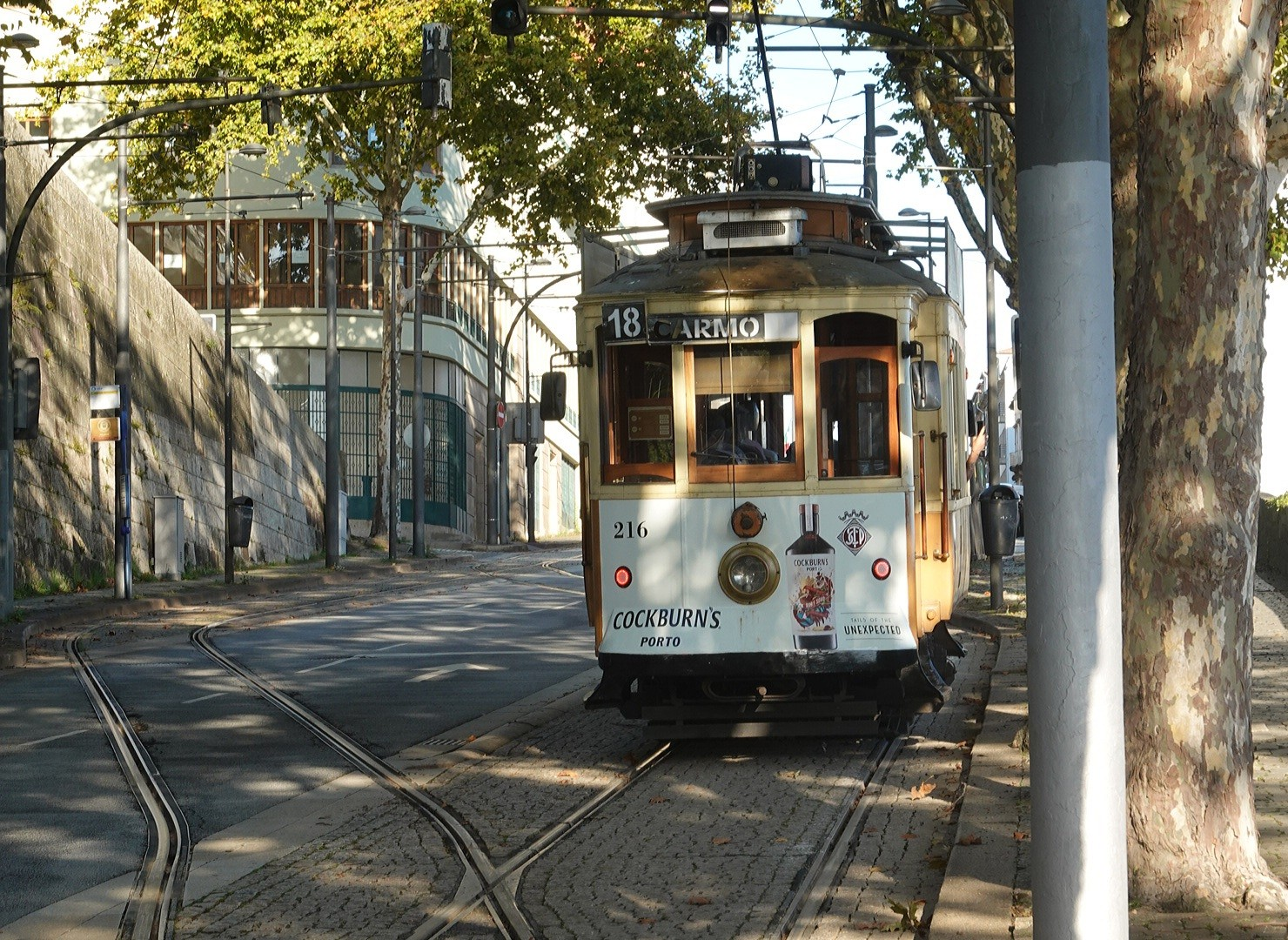5 octobre : Porto 2/3